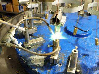 produzione manometri industriali
